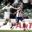 Atlético de Madrid recebe Elche para esquecer eliminação ante Real Madrid na UCL