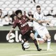Atlético PR recebe desfalcado Grêmio buscando nova sequência no Brasileirão