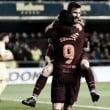 Dupla Messi-Suárez decide e Barcelona derrota Villarreal fora de casa