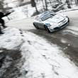 Romain Dumas vence Rally de Monte Carlo na classe RGT