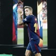 Lateral do Barcelona, Lucas Digne socorreu vítimas do atentado à cidade