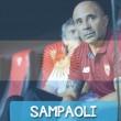 Como a filosofia de Sampaoli no Sevilla pode ser útil à Argentina