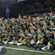 MHSAA Division 4 State Championship: Dominant Run Game Propels Zeeland West Over Flint Powers