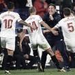 """Herói, Pizarro revela incentivo de Berizzo ao buscar empate: """"Disse que devíamos ter caráter"""""""
