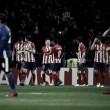 Atlético de Madrid vence Copenhague pelo placar mínimo e segue em busca do tri da UEL