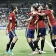 Com show de Saúl, Espanha vence Itália e vai atrás da quinta conquista do Europeu Sub-21