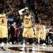 Cavaliers massacram Hawks e avançam às finais da NBA pela segunda vez na história