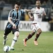 Sem Roger Machado, Grêmio recebe Fluminense em duelo direto pelo G-4 do Brasileirão