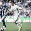 Real Madrid visita Alavés para tentar espantar má fase no Espanhol