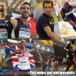 Bolt, Bondarenko, Isinbayeva,Tamgho, Robert-Michon... Les noms qui ont faits 2013