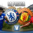 Premier League, giornata 33: spicca Chelsea - ManchesterUnited