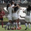 Pumas Femenil gana con autoridad a Tijuana