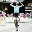 Pello Bilbao deslumbra en la etapa reina