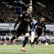 """Wenger elogia trio ofensivo em vitória sobre Everton: """"Espero que joguem juntos mais vezes"""""""