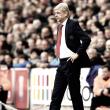 "Frustrado, Wenger lamenta derrota para Stoke: ""Difícil de engolir"""