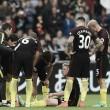 De Bruyne pode desfalcar Manchester City por até quatro semanas