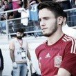 """Saúl Ñíguez: """"Con el estilo de juego que tenemos somos un equipo difícil"""""""