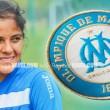 Cristina Ferral, la primer futbolista mexicana que jugará con el Olympique de Marsella