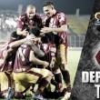 Guía VAVEL: 'playoffs' LigaAguila 2016-II: Deportes Tolima