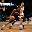 Detroit Pistons Discussing Brandon Jennings Trade To Brooklyn Nets For Thaddeus Young