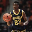 Caris LeVert Will Play For Michigan Wolverines Against No. 18 Purdue Boilermakers