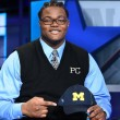 No. 1 Recruit Rashan Gary Commits To Play Football For Michigan Wolverines