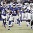 NFL Week 7: Patriots e Panthers ancora imbattuti, bene Giants e Cardinals, risorgono i Seahawks