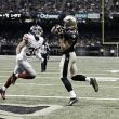 NFL Week 8: Quattro fantastiche imbattute, Giants e Saints da record