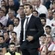 """Estreando com vitória pelo Real Madrid, Lopetegui almeja: """"Vamos melhorar muito"""""""