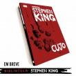 Suma de Letras revela capa de Cujo e lança Biblioteca Stephen King