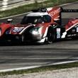 European Le Mans Series encerra testes coletivos em Monza