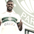 Pensando na Série B, Coritiba anuncia lateral-direito Carlos César