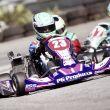 Caio Collet mira título do Super Kart Brasil para busca mais experiência no Mundial da categoria