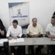 Fórmula Vee marca presenta na reabertura do Autódromo em Campo Grande