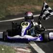 Rafael Câmara garante vaga no Rotax Max Challenge Grand Finals em Portugal