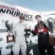 Tom Filho e Daniel Serra vencem em Goiania pela Porsche GT3 Cup Challenge