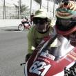 Suzane Carvalho mantém a vice-liderança na Superbike