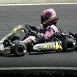 Antonella Bassani tem último desafio no Brasil, antes do Mundial de Rotax de Kart