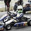 Matheus Ferreira disputa título até última volta na Copa Brasil de Kart