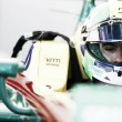 Lucas Di Grassi luta pelo título da Fórmula E em Montreal