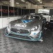 Marcelo Hahn e Allam Khodair estreiam no International GT Open com Mercedes AMG GT3