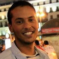 Omar Abdelwahid García