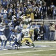 NFL Week 13: Miracle in Motown, derby di NY e Panthers ancora perfetti