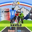 Radio : Neuvième de VaVélo, l'émission 100% Tour de France