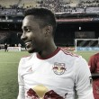 New York Red Bulls remonta y apunta a los PlayOff´s