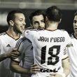 Valencia - Granada: pelea de objetivos
