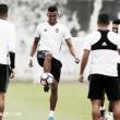 Trabajo físico y táctico con la vista puesta en el FC Barcelona