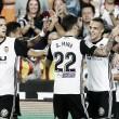 Las claves de la goleada del Valencia CF al Málaga CF