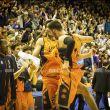 Fotos e imágenes del Valencia Basket - FC Barcelona de la decimoctava jornada de la Liga Endesa