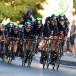 Vuelta 2014, 1° tappa: cronosquadre alla Movistar